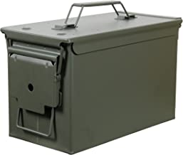 Fortress Metal Ammo Can