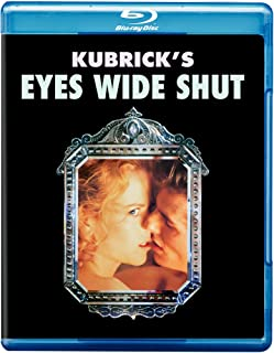 Eyes Wide Shut: Special Edition (BD) [Blu-ray]