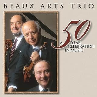 Fauré: Piano Trio in D minor, Op.120 - 3. Allegro vivo
