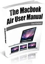 The Macbook Air User Manual (English Edition