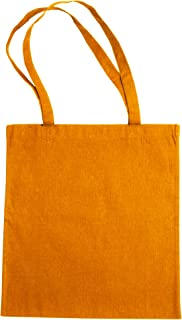 """Jassz Bags""""Beech"""" Cotton Large Handle Shopping Bag/Tote (Pack of 2)"""