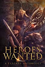 Best heroes wanted book Reviews