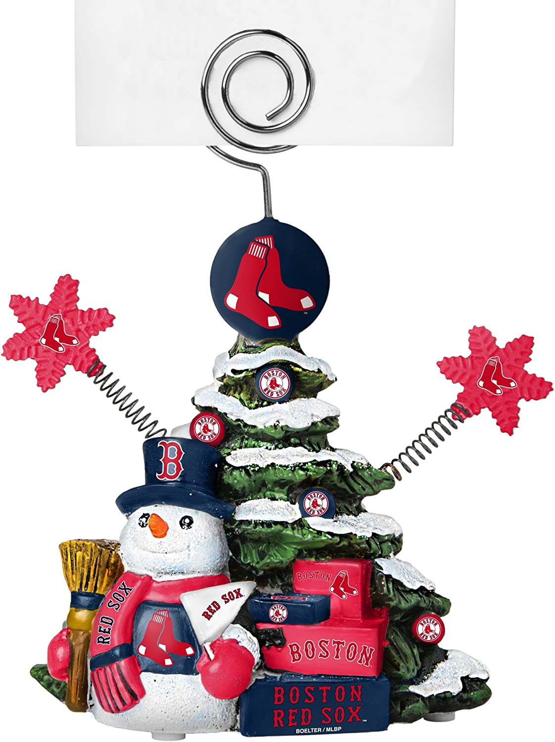 Topperscot by Boelter Brands MLB Glitter Blimp Ornament
