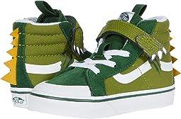 (Dino) Calla Green/Greener Pastures