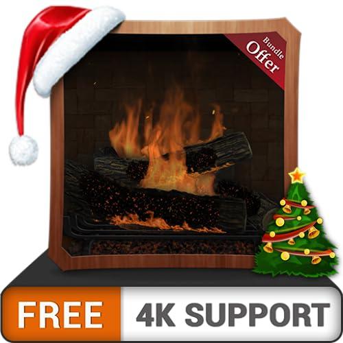 free tribal kamin HD - genießen Sie die gekühlten Weihnachtsferien im Winter auf Ihrem HDR 4K-Fernseher, 8K-Fernseher und Feuergeräten als Hintergrundbild und Thema für Vermittlung und Frieden