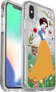 OtterBox Symmetry Series Disney Power of Princess Case for iPhone Xs & iPhone X Snow White