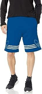 Men's Outline Trefoil Short