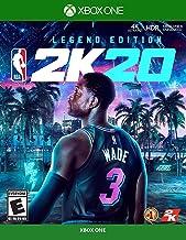 NBA 2K20 Legend Edition   Xbox One