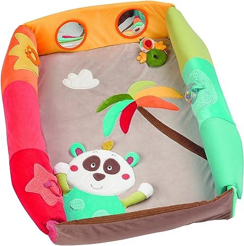 tienda hace compras y ventas BabySun - Alfombra parque nido, multiColor multiColor multiColor  barato en línea