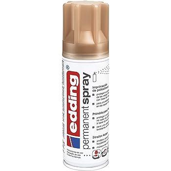 edding 5200-937 - Spray edding oro rosa: Amazon.es: Oficina y papelería