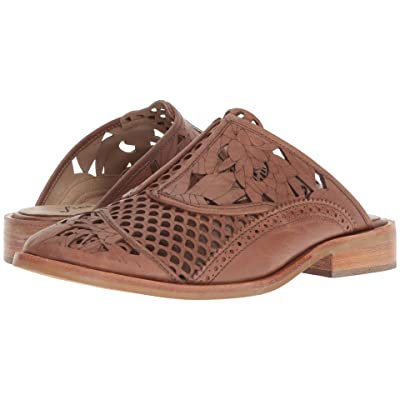 Free People Paramount Slip-On Loafer (Taupe) Women