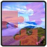 Puzzle Fuzzle Landscape (Rompecabezas de Paisajes)