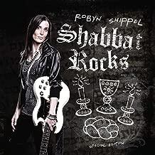 Shabbat Rocks (Special Edition)