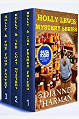 Holly Lewis Mystery Series (The Holly Lewis Mystery Series Book 14) Kindle Edition