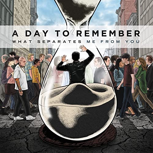 What Separates Me From You Explicit By A Day To Remember On Amazon