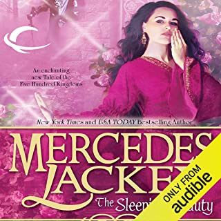 The Sleeping Beauty: Tales of the Five Hundred Kingdoms, Book 5
