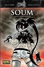 Malefic Time: Soum (Spanish Edition)