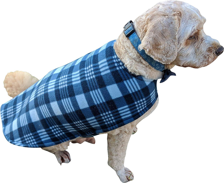 General Dog Coats (Size 5)