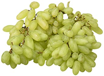 Fresh Grapes, Sonaka Seedless, 500g