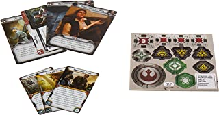 Star Wars Legion - Han Solo Commander Expansion Board Game