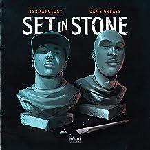 Termanology - Set In Stone (2019) LEAK ALBUM