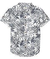 Pattern Shirt (Toddler/Little Kids/Big Kids)
