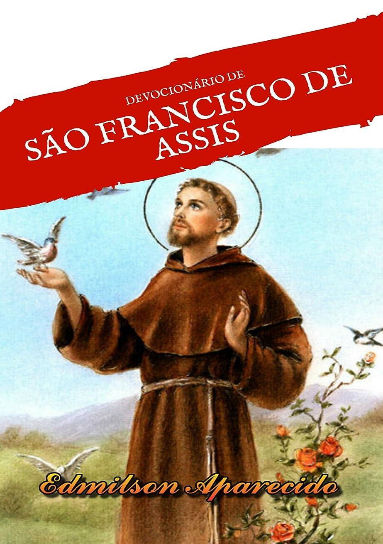 かけがえのない特徴づける救援Devocionário de S?o Francisco de Assis (Portuguese Edition)