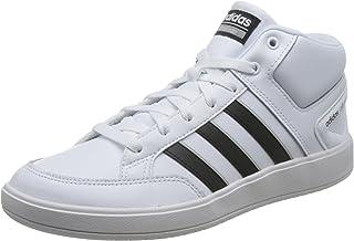 adidas 阿迪达斯 中性 网球鞋 CF ALL COURT MID BB9952