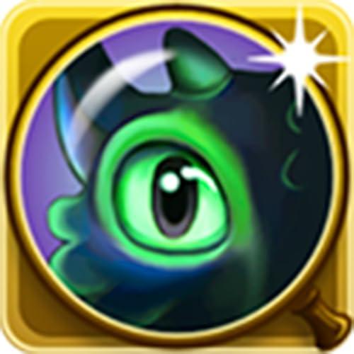 Hidden Object : Dragon