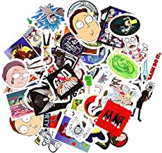 Stickers [100Pcs] Laptop Stickers Bomb Decal for Snowboard Laptop Luggage Car Fridge DIY Styling Vinyl Home Decor