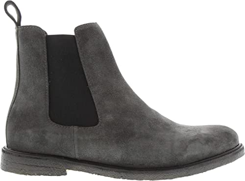 noirstone Om51, Chelsea bottes Homme