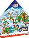 Kinder Mini Mix Advent Calendar, 351 g