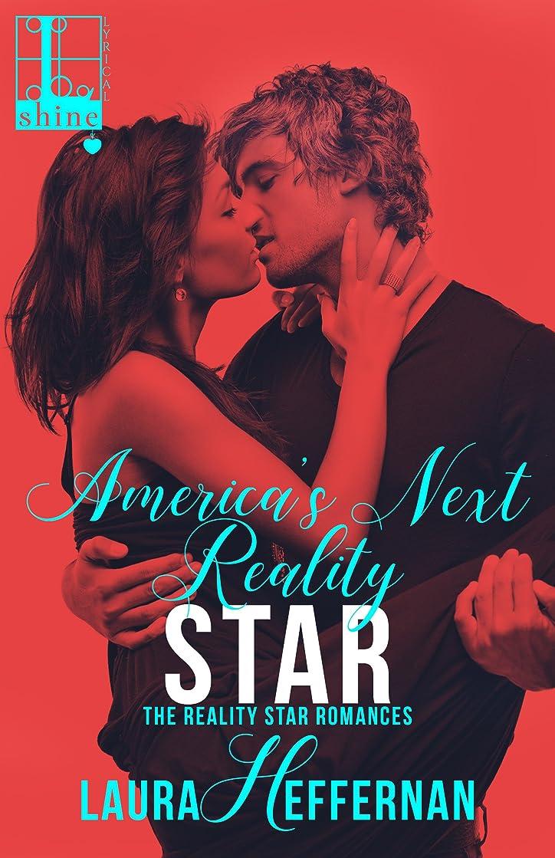 石鹸一般的に電気America's Next Reality Star (English Edition)