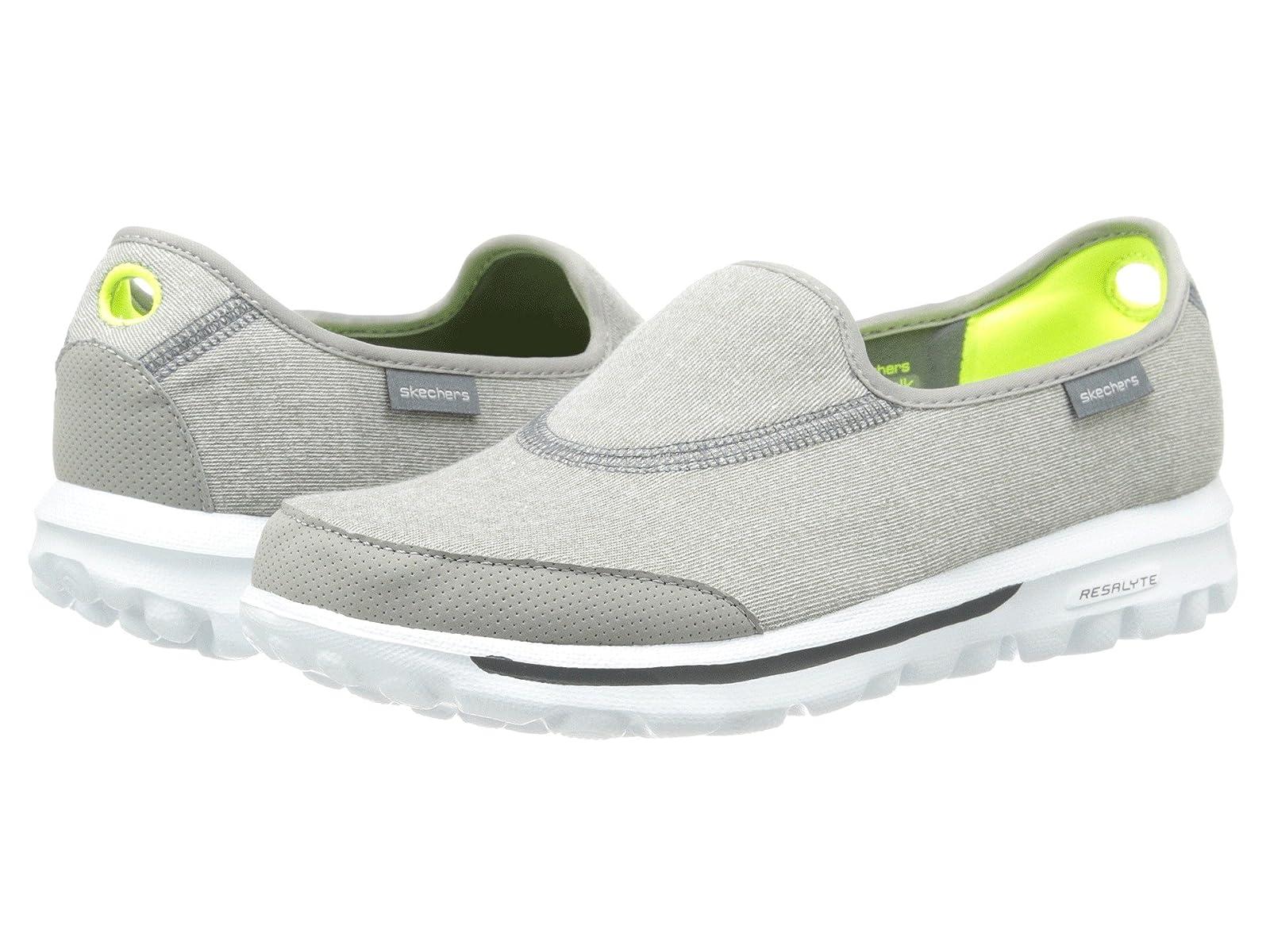 SKECHERS Performance Go Walk ImpressCheap and distinctive eye-catching shoes