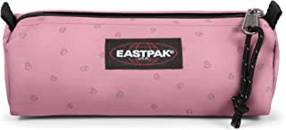 Eastpak Benchmark Single Astuccio, 21 Cm, Rosa (Tribe Rocks)