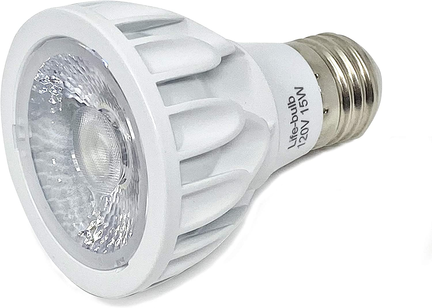 Life-Bulb LED Spa Max 63% OFF Light Bulb for Manufacturer regenerated product White 120V in ground 15W