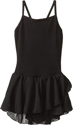Capezio Kids - Camisole Cotton Dress (Toddler/Little Kids/Big Kids)