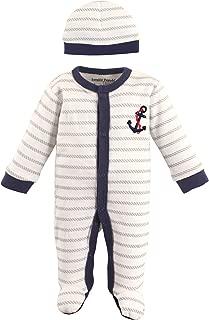 Baby Preemie Sleep N Play & Cap