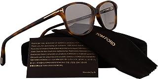 2b4b0379ca83 Tom Ford FT5316 Eyeglasses 54-14-140 Havana w Demo Clear Lens 056