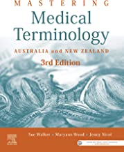 Mastering Medical Terminology - EPUB: Australia and New Zealand (English Edition)