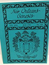 new orleans genealogical society