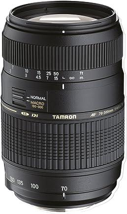 Tamron AF017S-700 Autofocus 70-300mm f/4.0-5.6 Di LD Macro Zoom Lens for Konica Minolta and Sony Digital SLR Cameras photo
