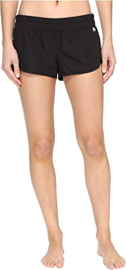 Hurley - Supersuede Solid Beachrider Bottoms