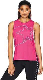 Starter Women's Tech Muscle Tank Top, Amazon Exclusive