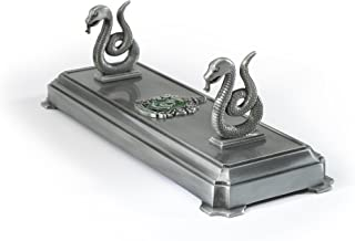 The Noble Collection Harry Potter Slytherin House Wand Stand