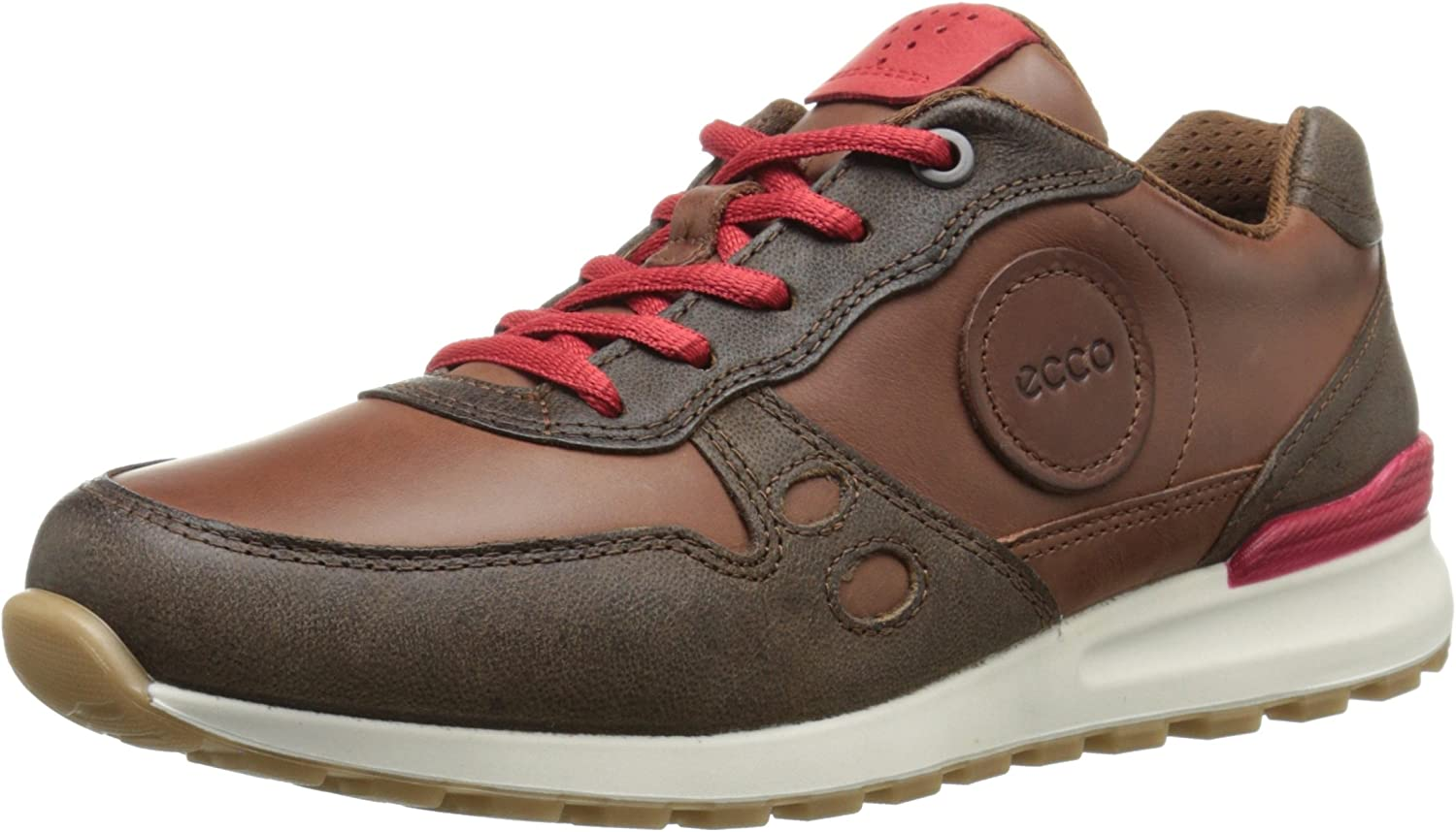 Ecco Footwear Womens CS14 Casual Oxford