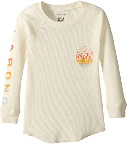 Billabong Bear Long Sleeve (Little Kids/Big Kids)