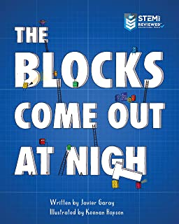The Blocks Come Out at Night (The Blocks Books Book 1)