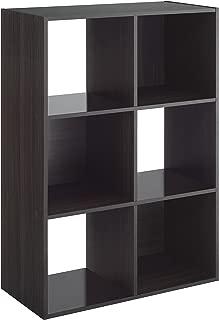 Best 6 cube shelf Reviews
