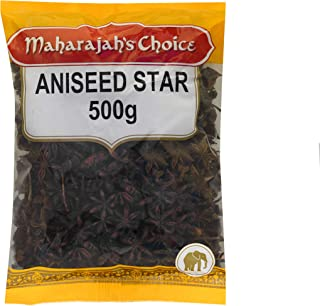 Maharajah's Choice Star Anise, 500 g